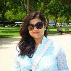 Shobhita Sinha K.