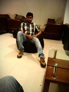 Naresh Babu S.