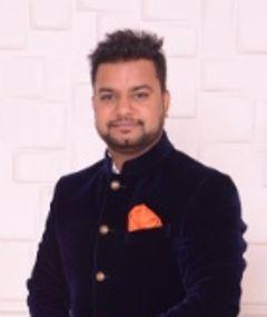 Gautam K.