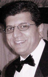 Rudesh M.
