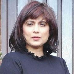Shirin A.