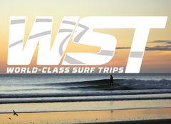 World-Class Surf T.