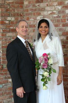 Jeffrey & Paola S.