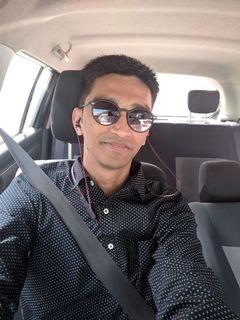 Kailash T.