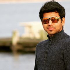 Ashok Vardhan K.