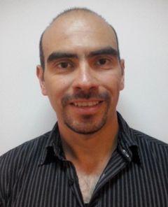 Sergio Andres Campos V.