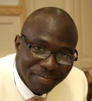 Oumar Aziz O.