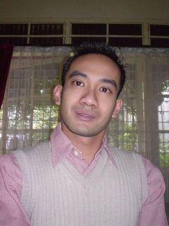 Andre K. P.