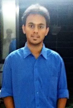 Akshay P.