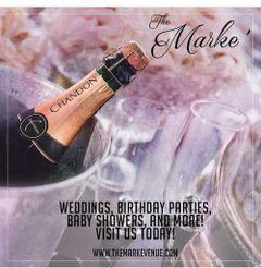 The Marke` V.