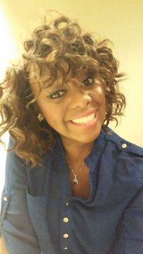 Amesha J.