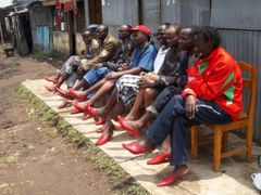 Moses Akwiri O.