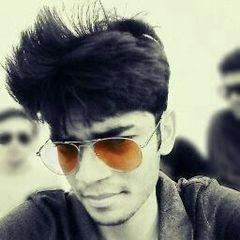 Bhargav B.