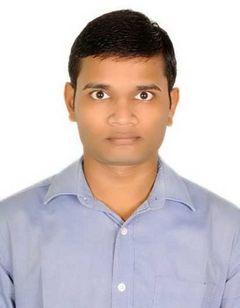 Sarvottam Bhai P.