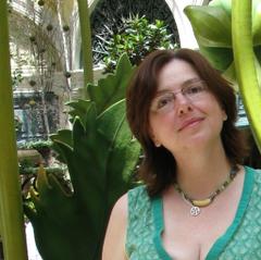 Lisa Sylvari H.