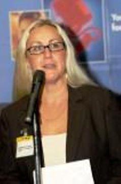 Lorraine T.