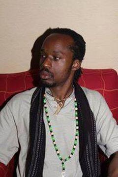 Isa Masai S.