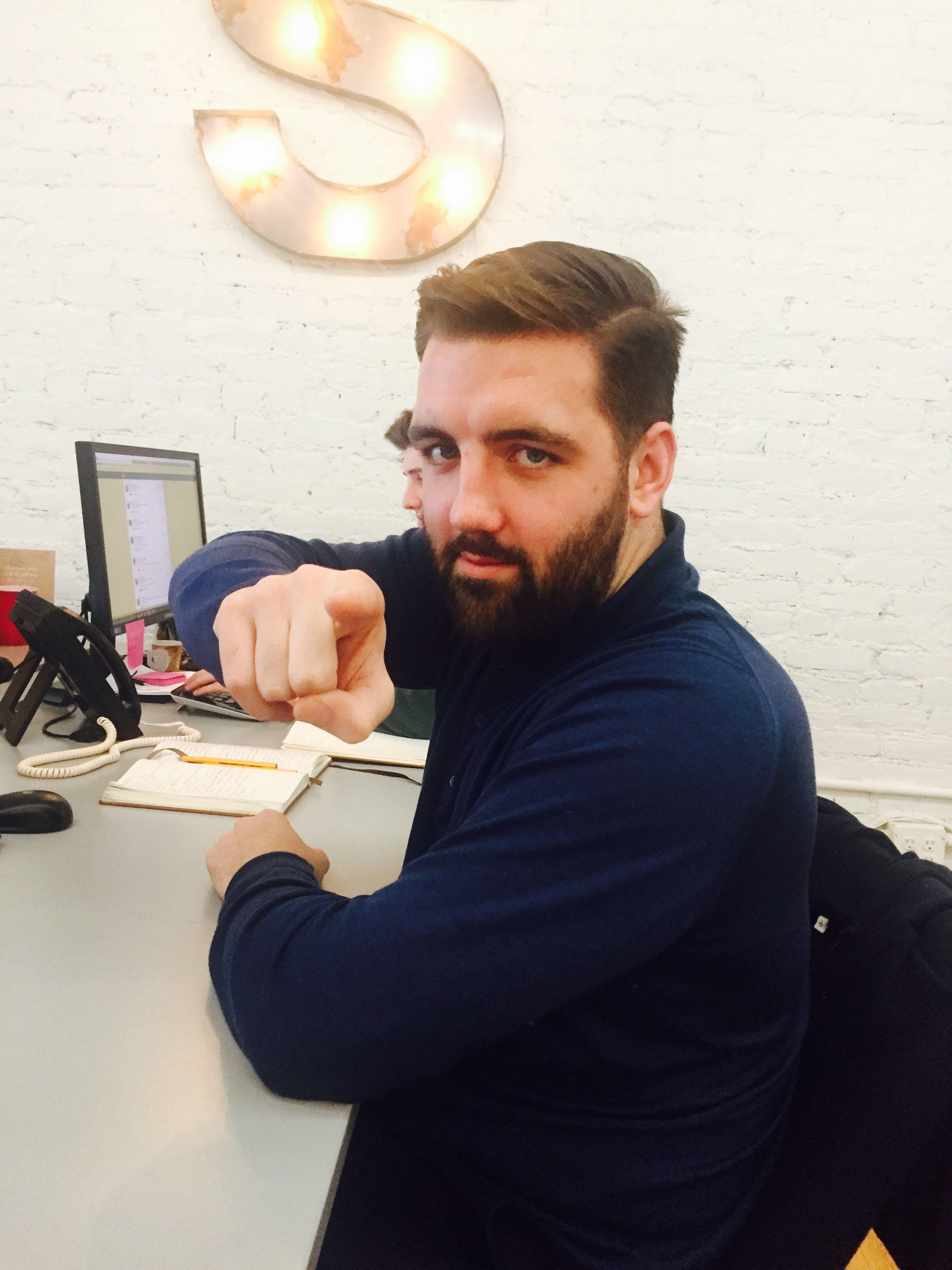 Dave C. - DigitalOcean NYC (New York, NY) | Meetup
