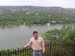 Shikhil A.