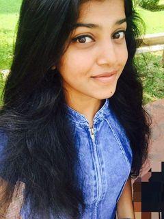 Prathyusha R.