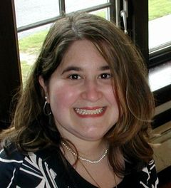 Kayla J A.