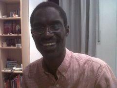 Ousseynou C.