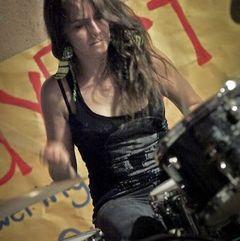 Drummer86