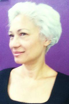 Isabel Cristina dos Anjos B.