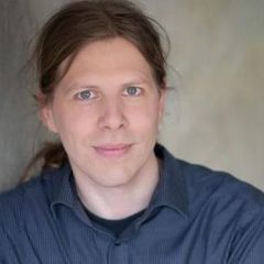 Martin Van A.