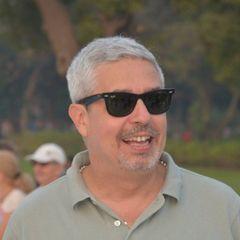 Enrique Gabriel F.