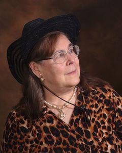 Claire Stephens M.