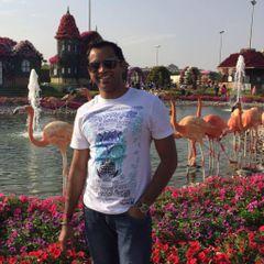 Chethan Kumar A.
