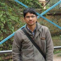 Chaudhary Ankit S.