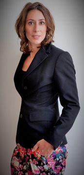 Sarah van H.