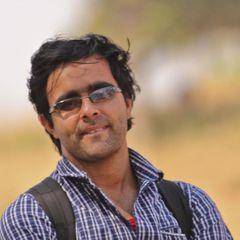 Vaibhav C.