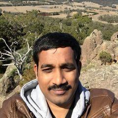 Sandeep N.