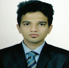 Harshad C.