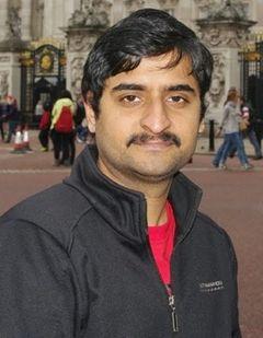 Prem Prakash J.