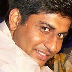 Sachin P.