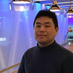 Harry Xiaoqin Z.