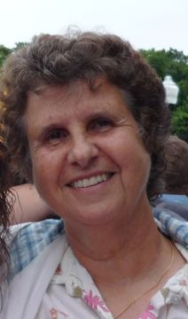 Patricia D.