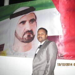Shereef Ali A.