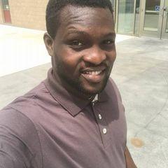 Adeyemi Ayobami Bryant E.