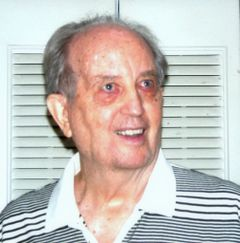 Albert G. F.