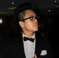 Steven HK M.