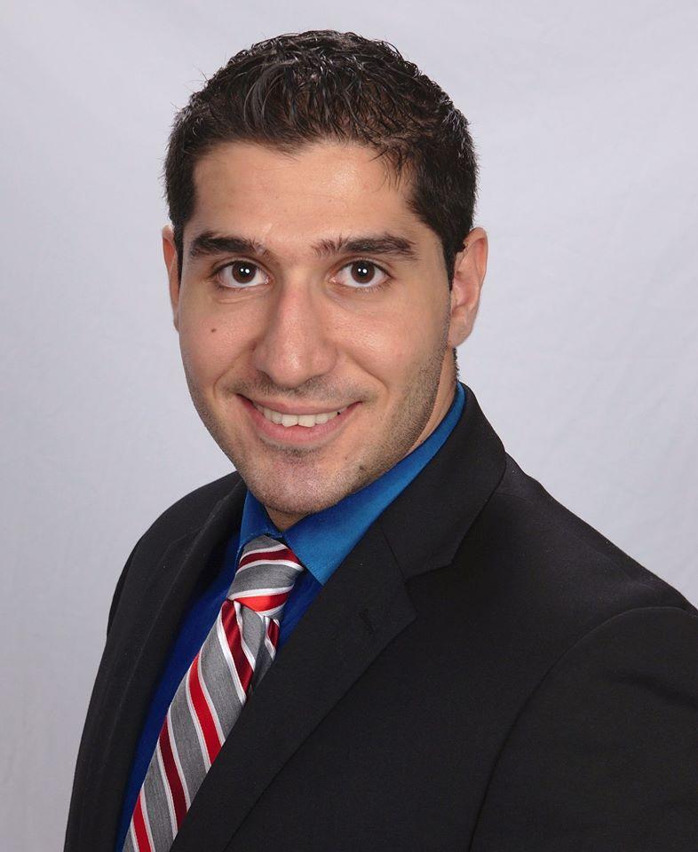 Imad H  - Phoenix Real Estate Meetup: WIN (Wealth Investor