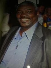 Reggie Dunbar I.