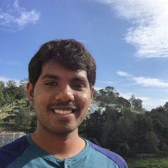 Suresh Kumar D.
