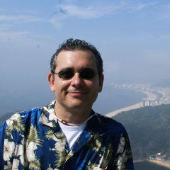 Andre Coimbra V.