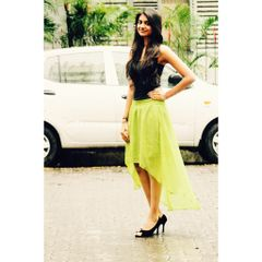 Shaini S.